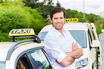 Palma Airport Taxi